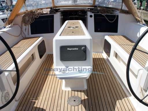 Dufour yachts Dufour yachts 410 grandlarge
