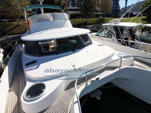 Fountaine Pajot Fountaine Pajot Maryland 37 - my 37