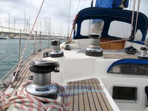 Gib sea Gib sea 52 master
