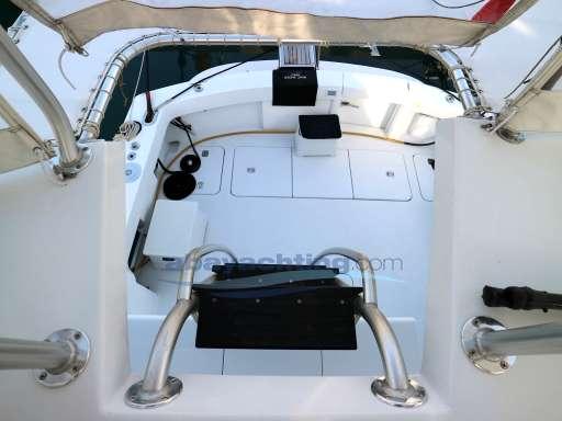 Hatteras Hatteras 50 convertible