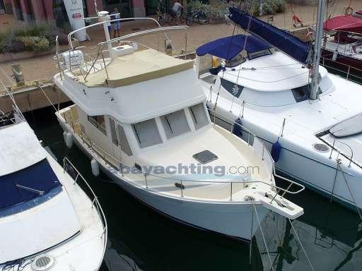 Mainship Mainship Trawler 34