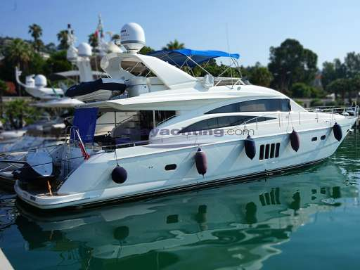 Princess Yachts Princess Yachts 67