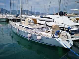 Baltic yachts Baltic 50
