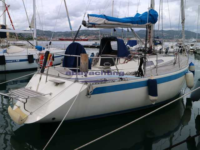 Sweden Yachts Sweden 36