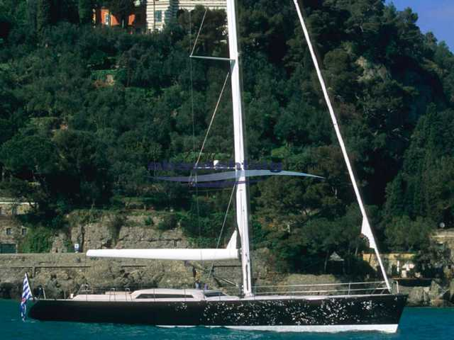 Wally Yachts Wally 77
