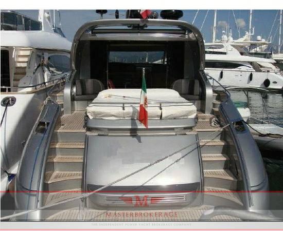 Ab yachts Ab 68'