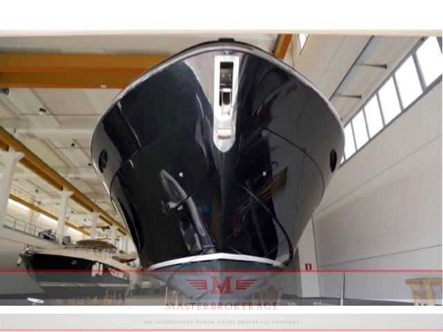 ITAMA 75 Barca a motore usata in vendita