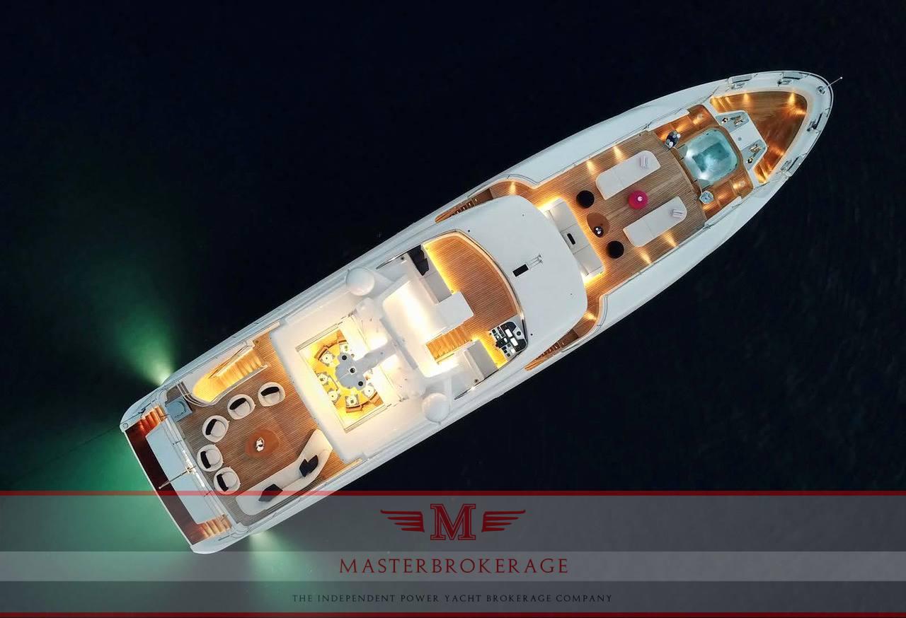 AZIMUT - BENETTI Delfino 95 Motor boat new for sale