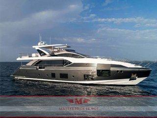 Azimut Yachts 27 grande