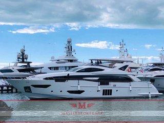 Azimut Yachts 30 grande