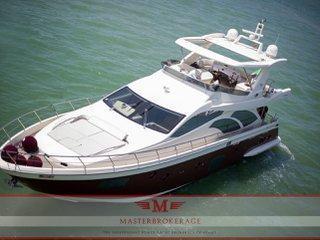 Azimut Yachts Az 75 fly USATA