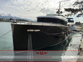 Gamma Yachts Gamma 20 USATA