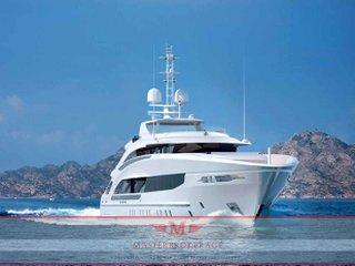 Heesen Yachts 50 metri USATA