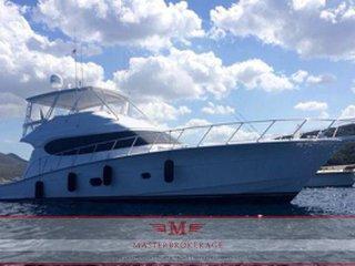 Hatteras yachts 64 c 331