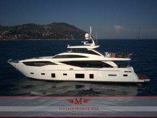 Princess yachts 30 metri