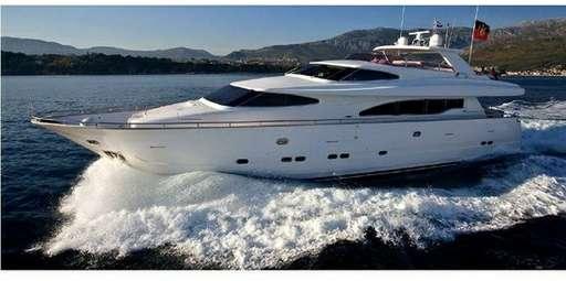 Horizon yacht Horizon yacht Elegance 88 dynasty