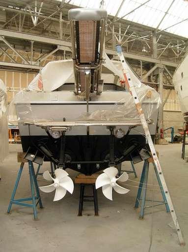 Italversil Italversil Vedette offshore - skylab 40