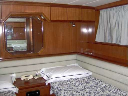 Johnson yacht Johnson yacht Johnson 63