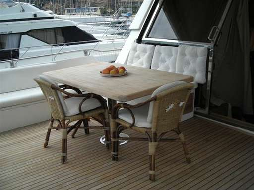 Johnson yachts co.ltd Johnson yachts co.ltd Johnson 55