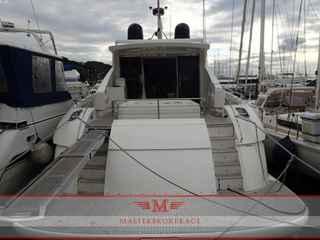 fp-yachts Jaguar 21 sport