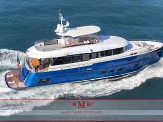 gamma-yachts Gamma 20