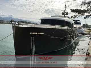 gamma-yacht Gamma 20