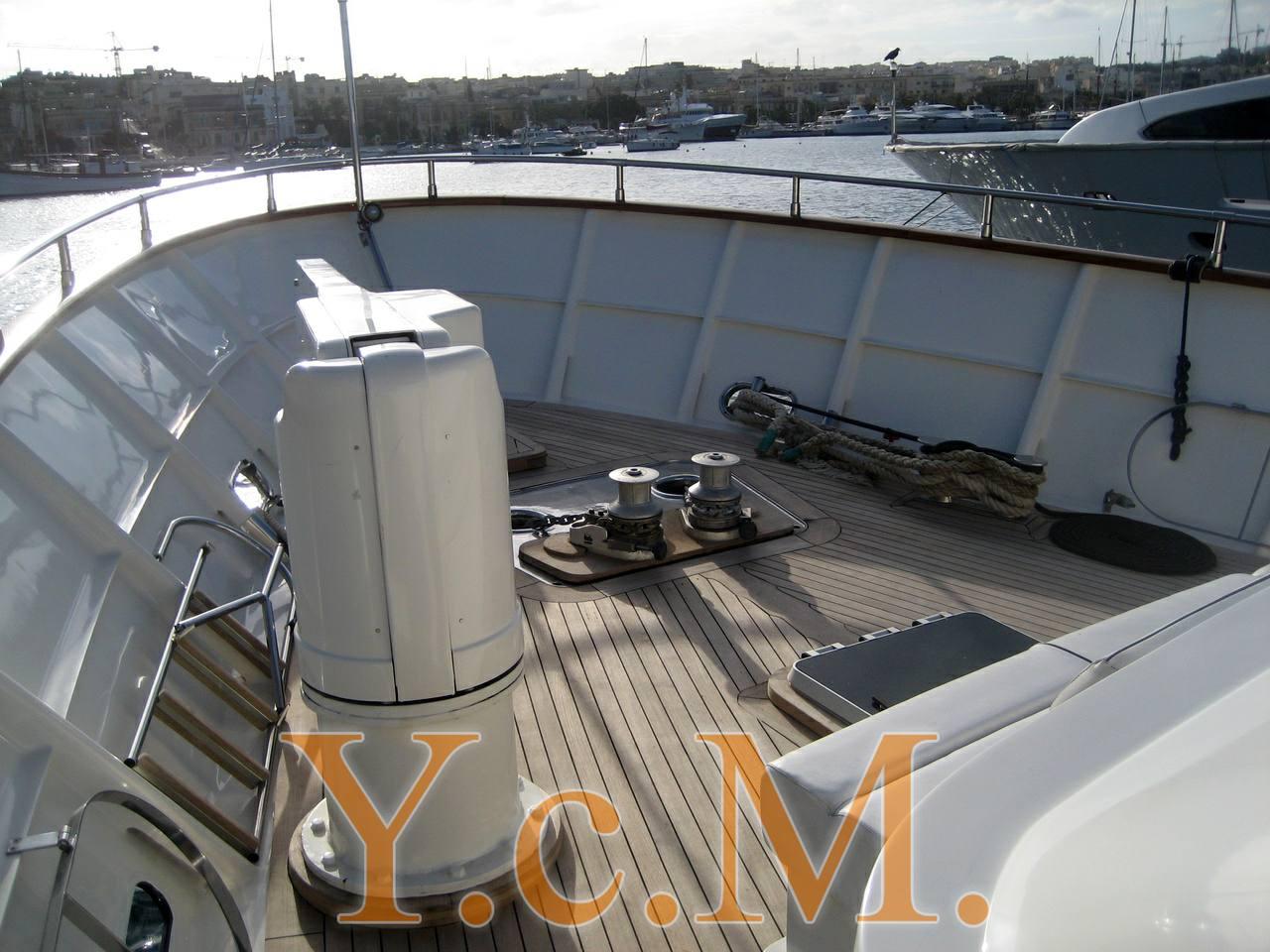 Benetti sail division 79 rph