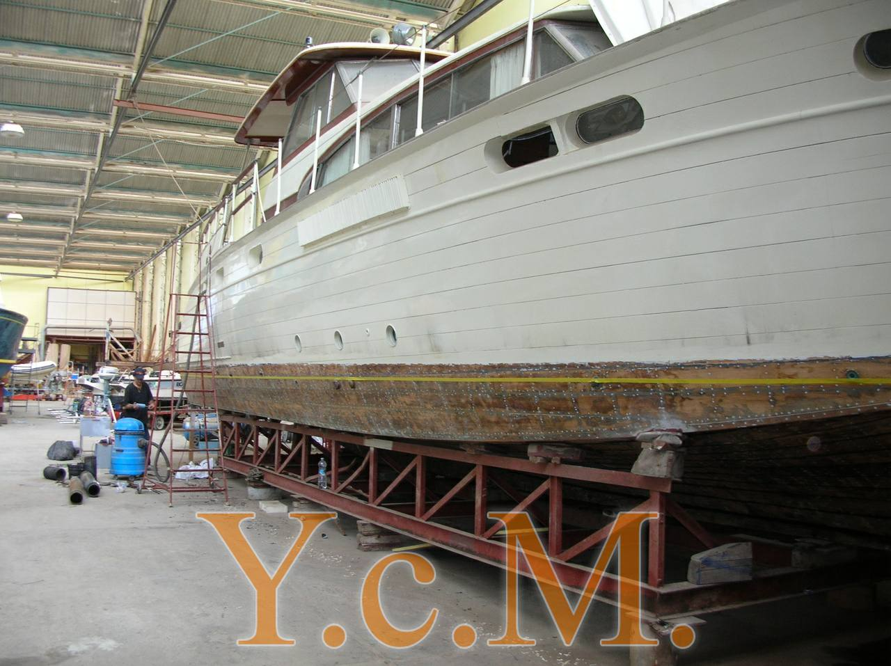 Chris craft X 55 constellation