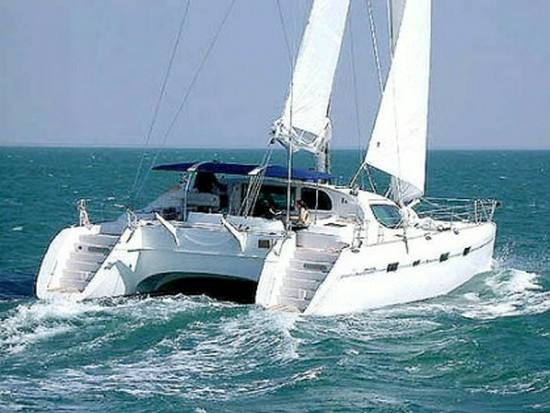 Alliaura marine group Privilege 585 emotion 2