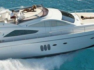 Abacus yachts Abacus 62 welcut