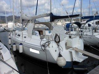Hanse yachts Hanse 370e