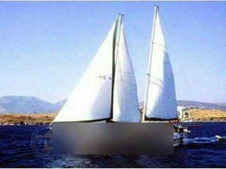Turkish shipyard Caicco mt.24 lady christa