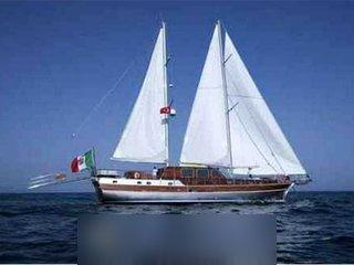 Cantiere turco Caicco silver star ii