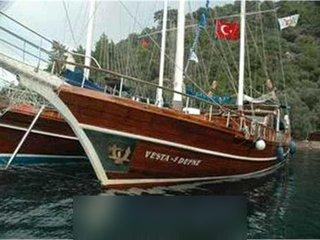 Cantiere turco Caicco 24 mt define