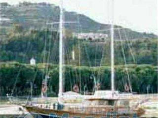 Turkish shipyard Caicco mt.22.50 salato