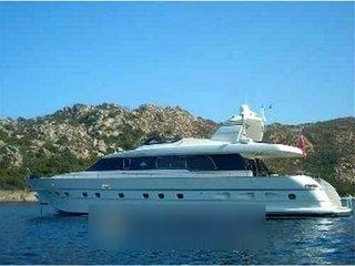 Canados yachts 24 mt whitehaven