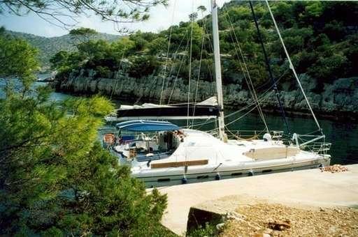 Privilege yachts Privilege yachts Privilege 465 ventofresco