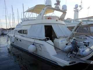 Dalla Pieta Yachts Dp 56
