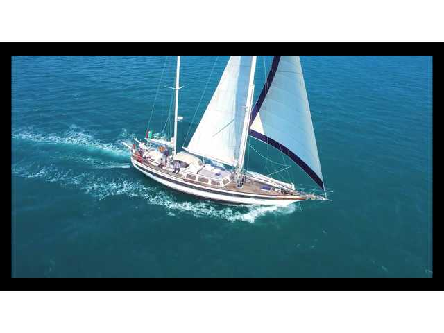 Scorpio-maritime Scorpio 72