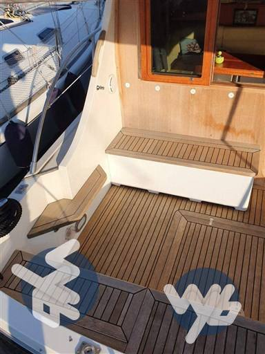 Cantieri Estensi Goldstar 360 Motor yacht used