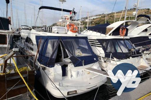 Sealine Statesman 360 Motor boat used for sale