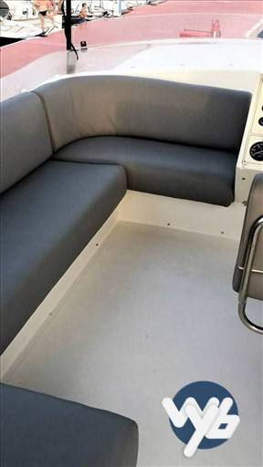 Posillipo Technema 55 Motoryacht usato