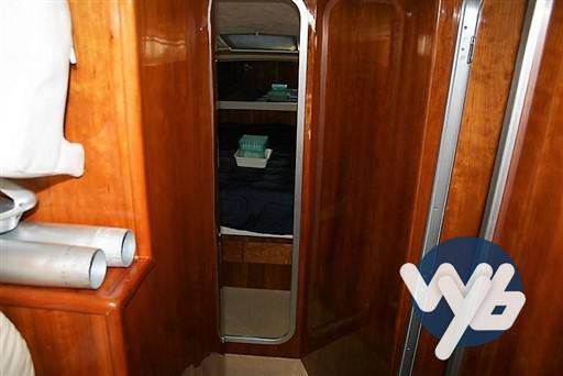 Della Pasqua Dc 10 fly Motor boat used for sale
