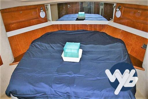 Della Pasqua Dc 10 fly Motor yacht