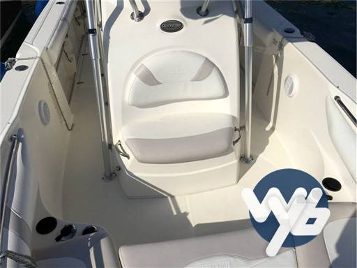 Boston Whaler Outrage 270 used