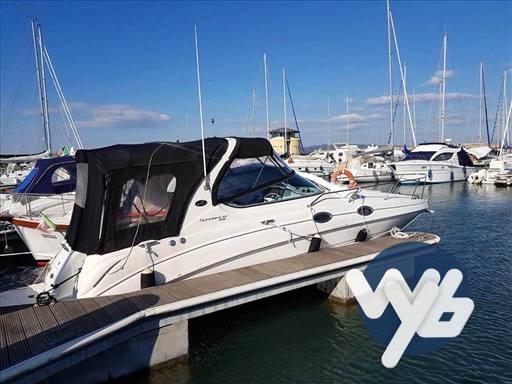 Sea Ray Boats Sundancer 315