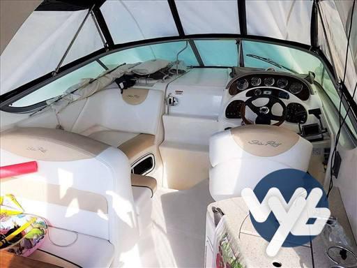 Sea Ray Boats Sundancer 315 Motoryacht
