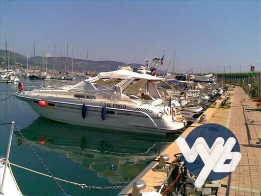 Sealine 360 s Motor yacht