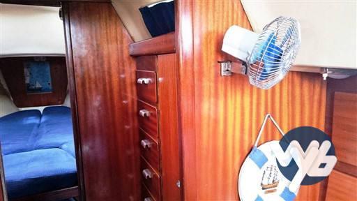 Contest Yacht 29 fotografia