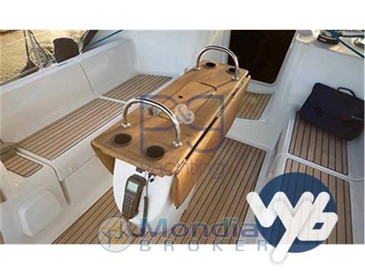 Jeanneau Sun odyssey 40 Barca a vela usata in vendita